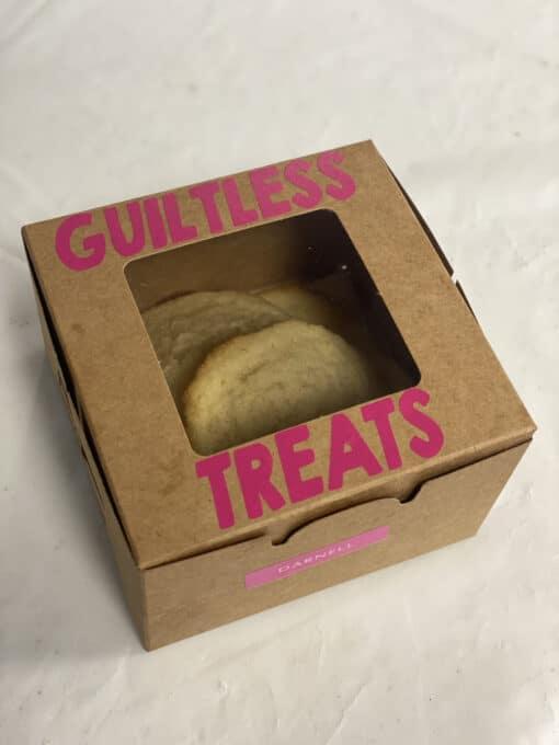 Guiltless Treats Keto Cookies