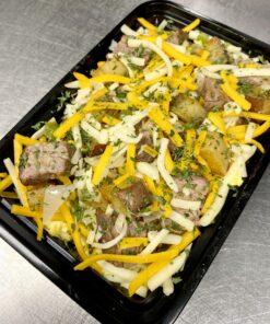 Meal prep Killen TX